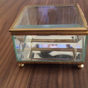 Storage & Organization - Ebeling & Reuss Trinket Box
